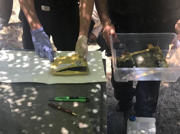 Torino. Al Palazzo di Giustizia recapitate due buste esplosive