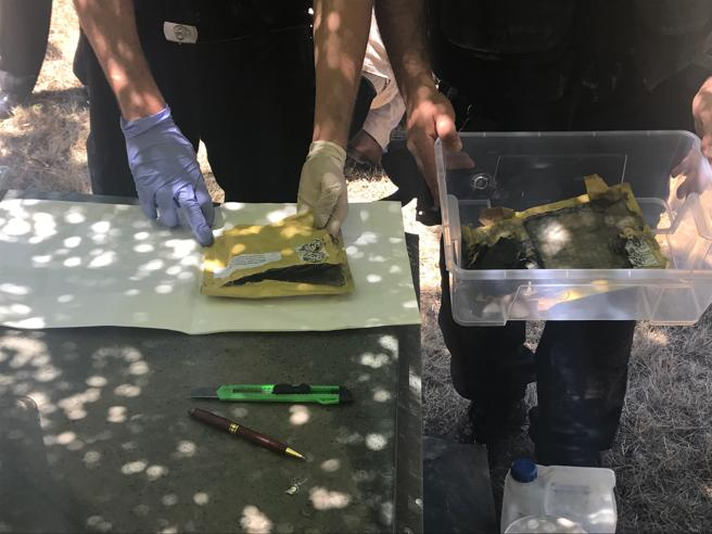 Buste esplosive inviate a due pm di Torino: tribunale evacuato, artificieri al lavoro