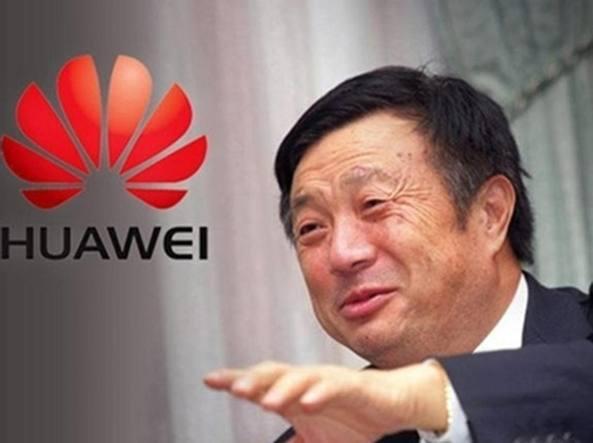 Ren Zhengfei, fondatore e amministratore delegato del gruppo Huawei