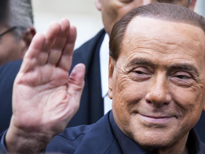 Berlusconi al Corriere:«Il mio sì al sistema tedescoNon c'era un'altra soluzione»