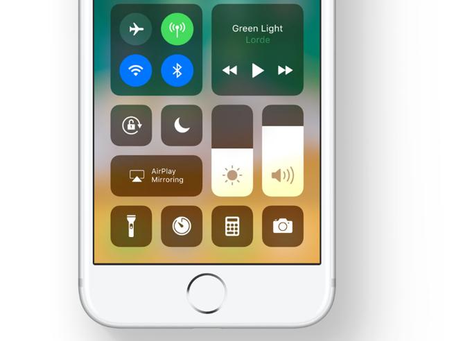 Apple rifà il look a iOS (ma ancora non c'è il comando veloce per la localizzazione) Le novità della Mela