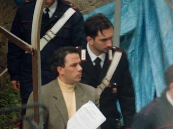 Stato-mafia, Graviano in carcere: