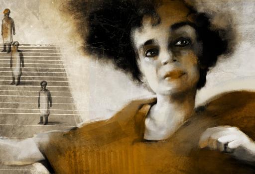 Illustrazione di Antonello Silverini per «la Lettura» #289