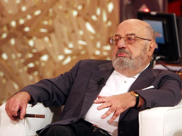 Morto Oscar Mammì, autore della legge sulla tv