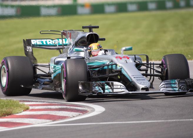 F1, doppietta Hamilton-Bottas Vettel chiude quarto, ma dopo una rimonta super| Foto