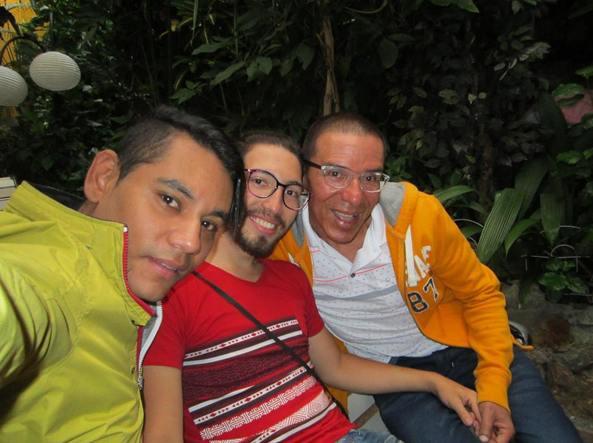 Colombia, dal matrimonio gay alla prima famiglia poliamorosa