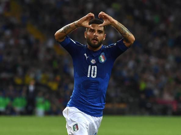 Calciomercato Napoli: Il Chelsea piomba su Insigne