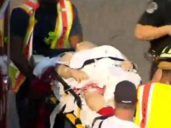 Usa, sparatoria su campo di baseball: ferito deputato capogruppo dei repubblicani