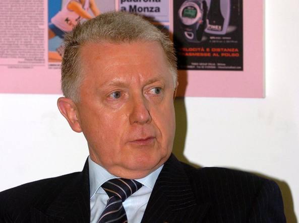È morto a 75 anni l'ex presidente UCI Hein Verbruggen