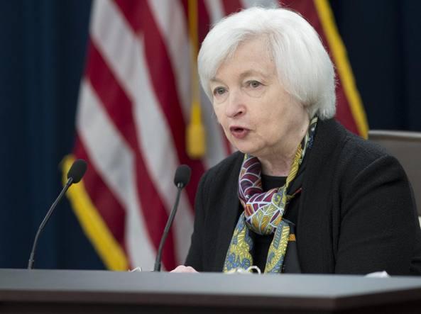 La Fed alza i tassi di interesse per la seconda volta