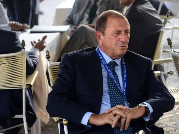 Tommaso pompei, amministratore delegato di Open Fiber