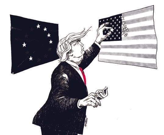 La più grande caccia alle streghe della storia della politica americana