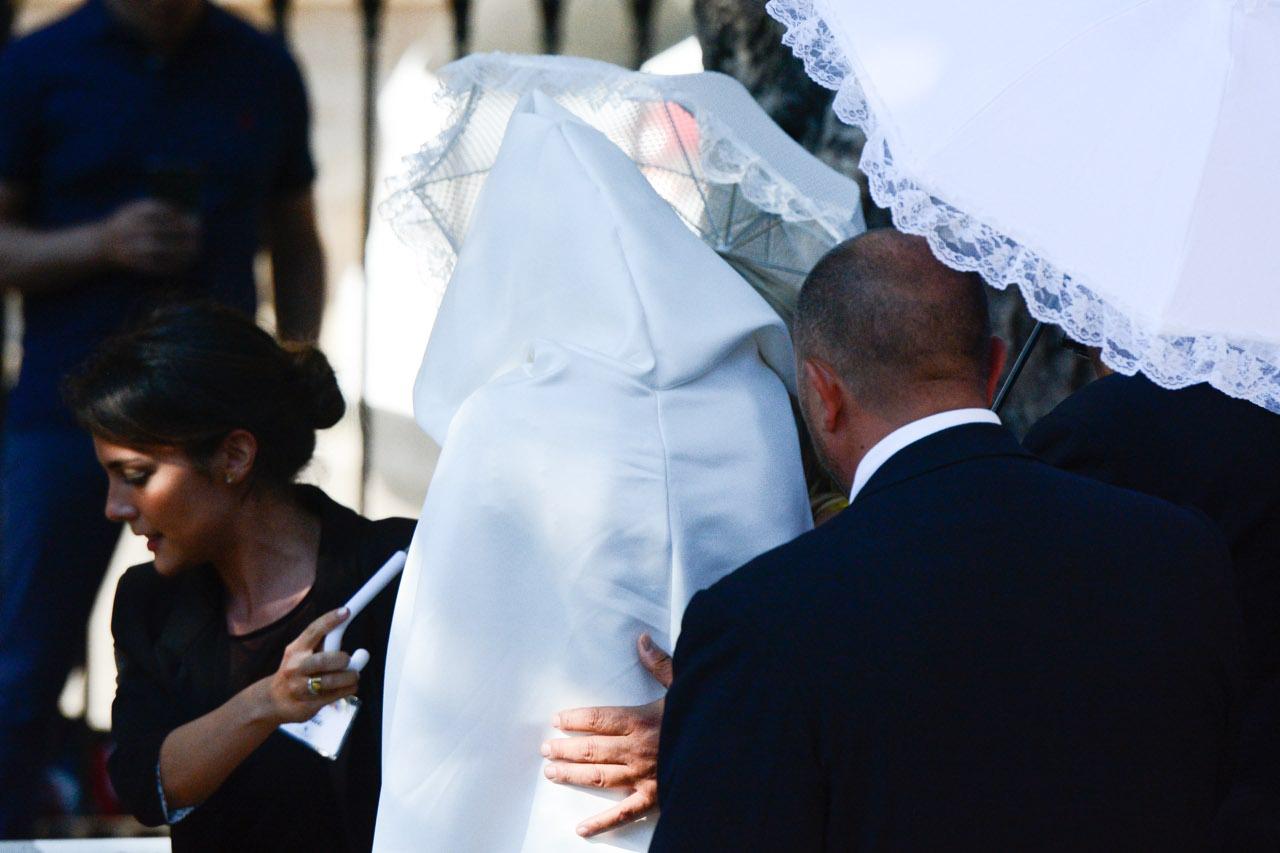 Matrimonio Belotti : Giorgia duro e andrea belotti il matrimonio corriere