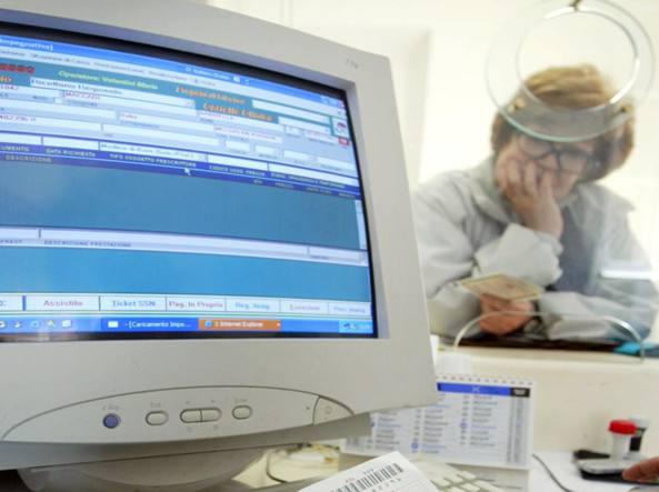 Ambulatorio di radiologia