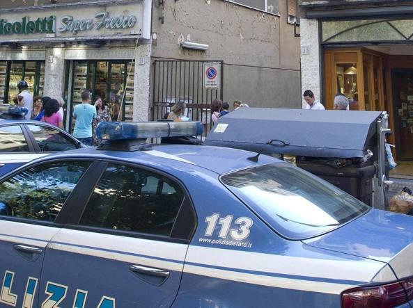 Duplice omicidio a Mestre, massacrato un ingegnere napoletano, Biagio Junior Buonomo