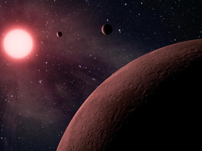 Scoperti 219 nuovi pianeti extrasolari, 10 in zona abitabile