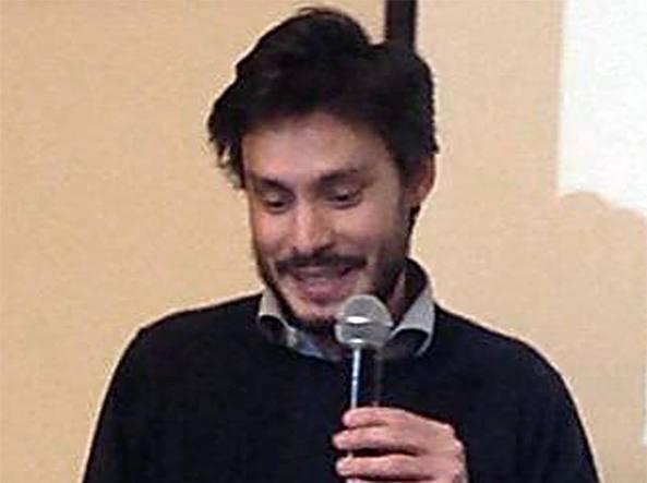 Giulio Regeni (foto Ansa)