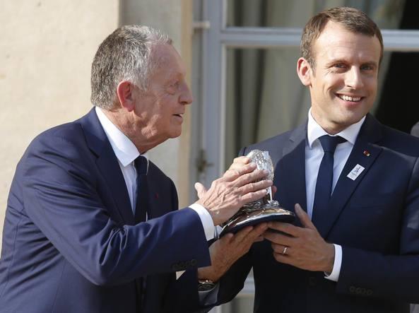Francia, anche Francois Bayrou annuncia le dimissioni dal governo
