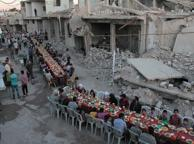 La resistenza siriana