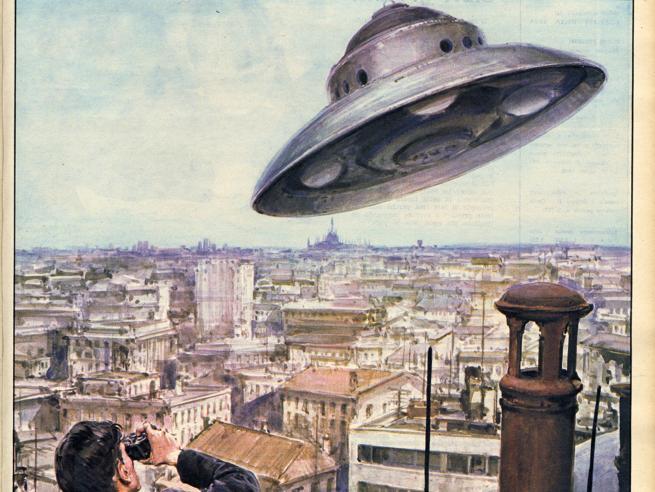 Buon compleanno Ufo: 70 anni di dischi volanti