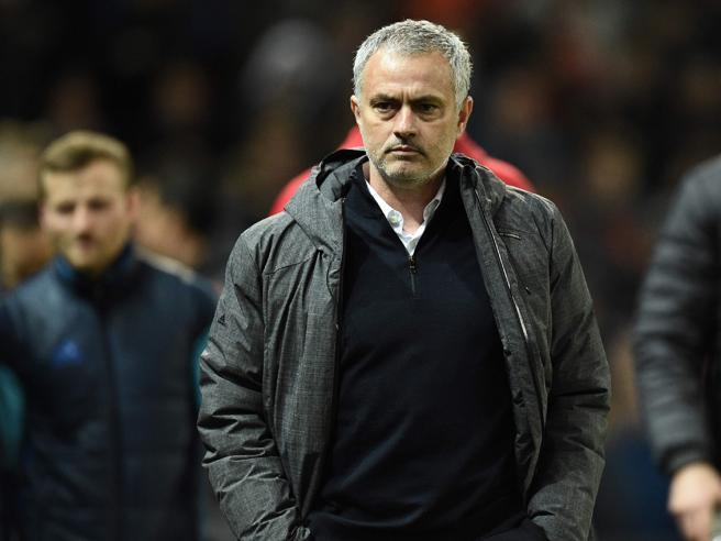 Anche Mourinho accusato di evasione fiscale per oltre 3 milioni