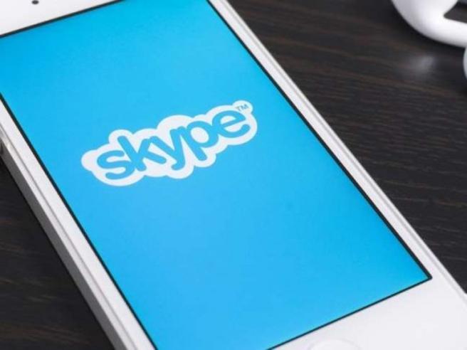Skype Down, l'app di messaggistica non funziona da ore