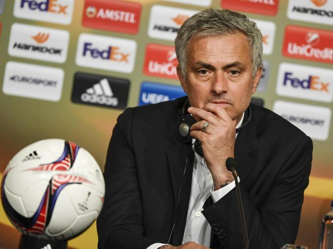 Il fisco spagnolo accusa Mourinhodi aver evaso3 milioni di euro