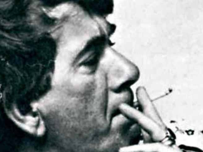 Addio ad Attilio Lolini poeta frivolo e pessimista