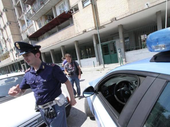 Modena, uccide a coltellate il compagno poi chiama la polizia