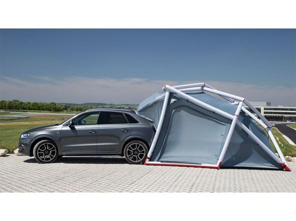 Vacanze low cost ecco gli accessori per trasformare l auto in un