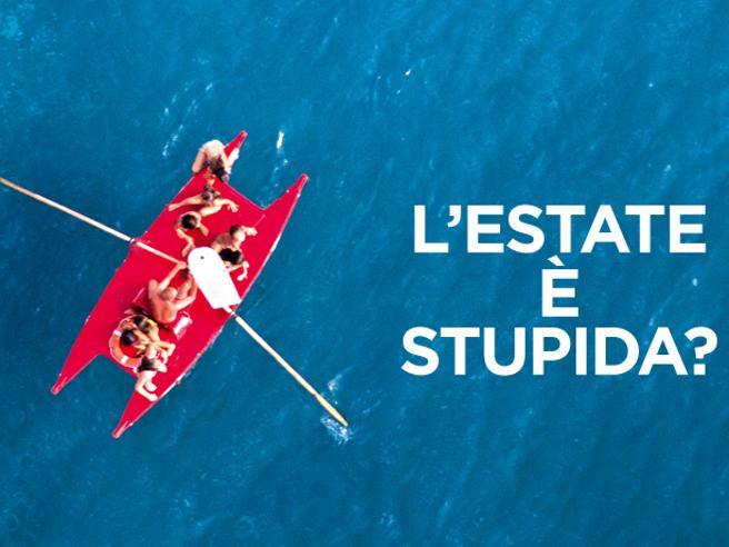 Godersi l'estate con i consigli dei Classici (Seneca incluso): la cover story di7