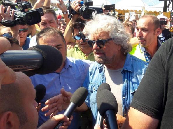 M5S: inchiesta firme false, Ciaccio 'Mi dimetto dall'Ars' (2)