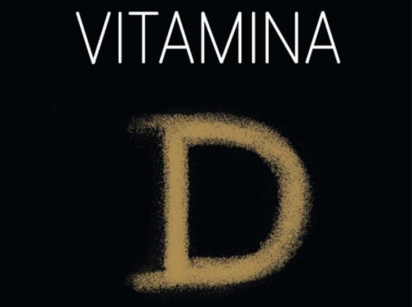 La copertina del libro «Vitamina D. Istruzioni per l'uso» di Maria Luisa Brandi e Margherita De Bac