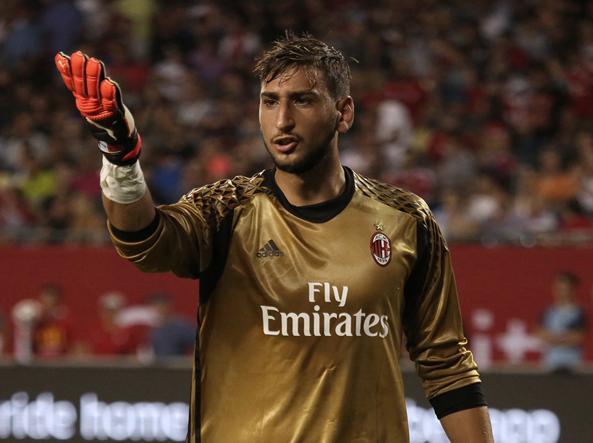 Milan. Il Real Madrid prende Donnarumma per 35 milioni