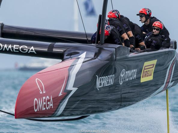 L'America's Cup a Team New Zealand: ora l'Italia rientra in gara?