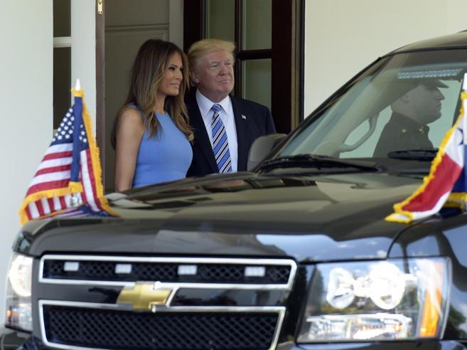 Trump snobba la fine del Ramadan Niente cena alla Casa Bianca