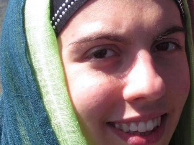 Nel paesino di Lara, jihadista italiana«Portava il chador, non parlava mai»