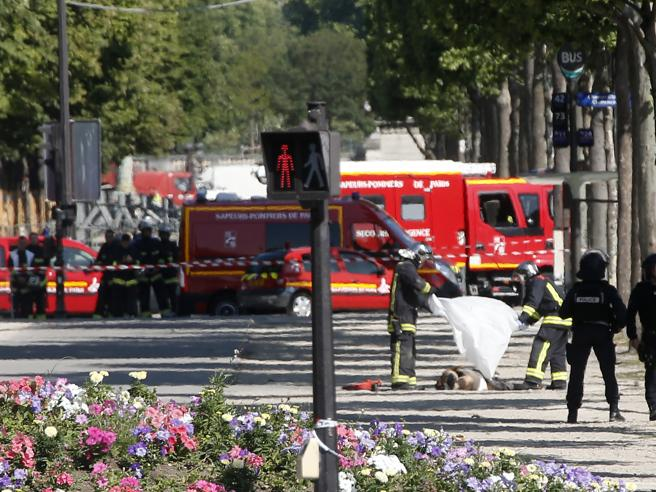 L'Italia e il terrorismo islamico: fortuna o altri fattori?