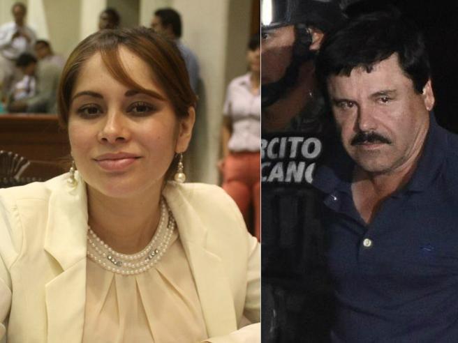 Così hanno preso Lucero Guadalupe, l'amante-custode del re dei narcos