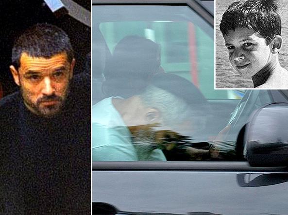 Scarcerato il rapitore di Farouk Kassam