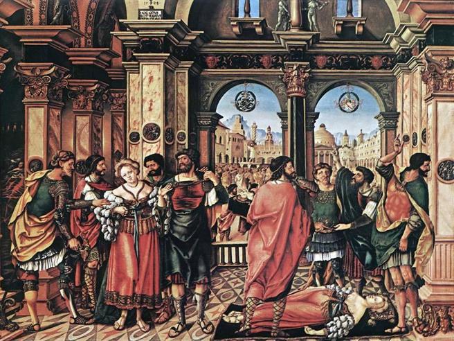E Roma cacciò Tarquinio il Superbo Ma non fu una vera rivoluzione