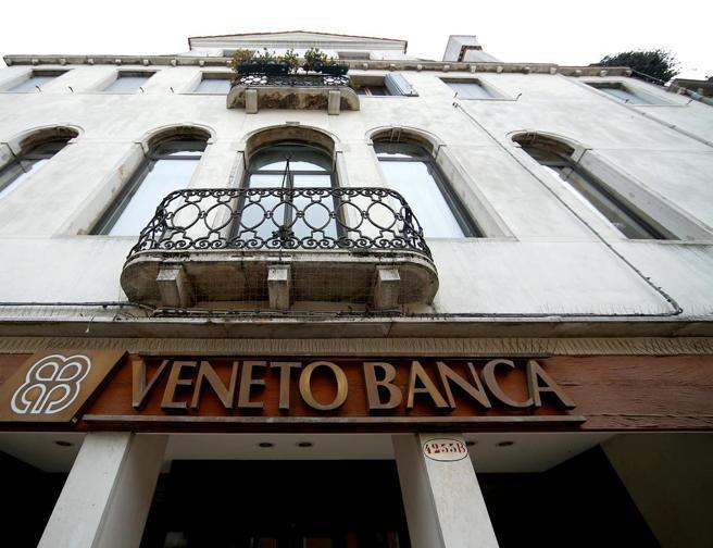 «Istituti veneti, scelta inevitabile» Bankitalia, lo Stato non ci perderà