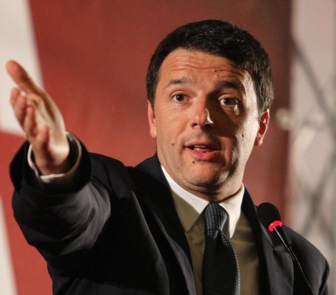 «Adesso torniamo alla rottamazione» Il piano di Renzi per il dopo elezioni