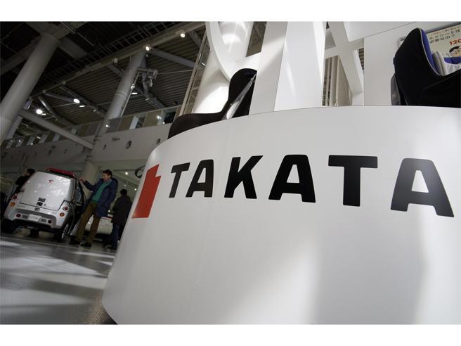 Il fallimento di Takata dopo lo scandalo degli airbag difettosi