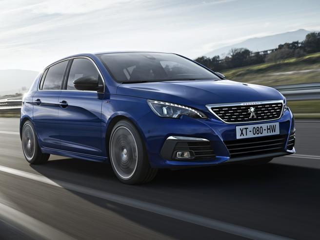 Nuova Peugeot 308 sempre più techLa gamma, i motori, le dotazioni