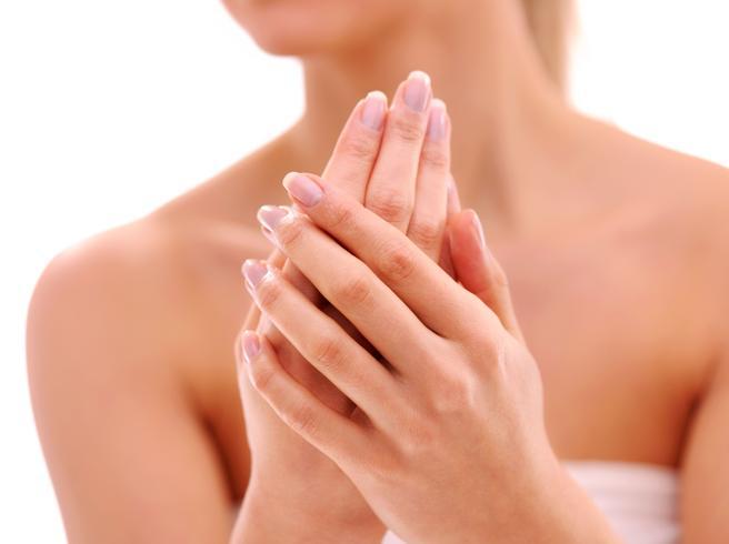 Sclerodermia: tutto inizia dalle mani