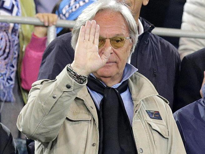 Fiorentina in vendita, Della Valle: «Pronti a mettere la società a disposizione di chi vuole acquistarla»