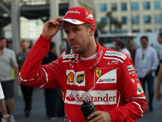 F1, quante scorie dopo BakuVettel e Ferrari nel mirino della Fia