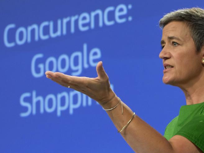 Google, multa record Le accuse della Ue, le prove e l'autodifesa: domande e risposte