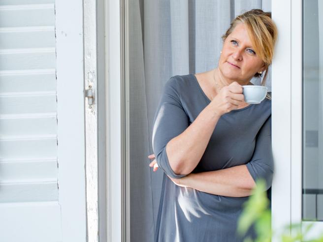 Ingrassare in menopausa è rischiosoCosa fare per non mettere su chili